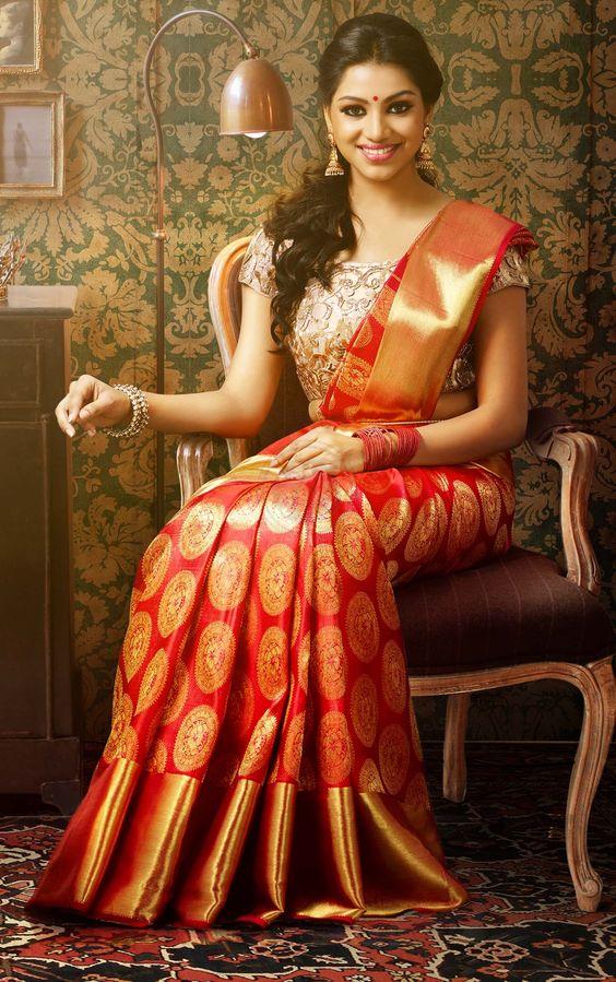 kanchipuram sarees online
